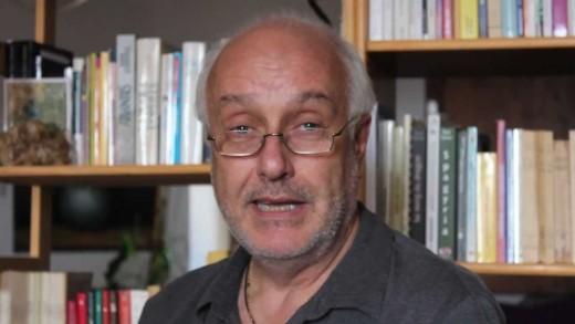 Rencontre avec le Dr. Alain Scohy
