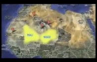 Mali/Niger Contamination à l'Uranium