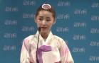 Le discours renversant de Yeonmi, échappée de Corée du Nord