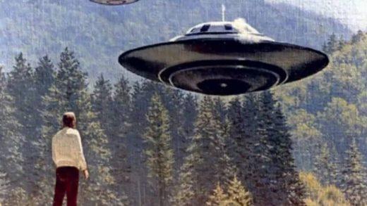 Billy Meier – Enquête sur l'homme qui parlait avec une civilisation extraterrestre