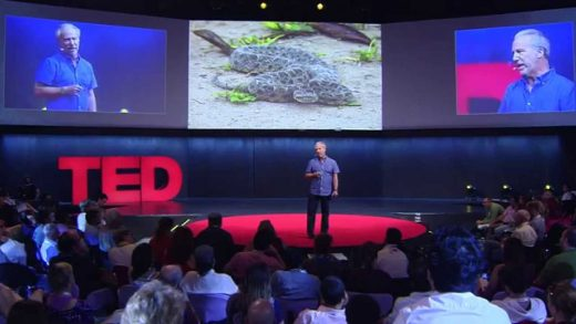 Mark Plotkin: Qu'est ce que le peuple Amazonien connait que nous ignorons ?