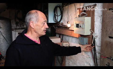 La Maison Autonome, l'autosuffisance énergétique