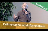 Jean Paul Curtay – Les clés de l'alimentation anti-inflammatoire