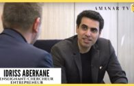 Interview 2019 Idriss Aberkane – Christophe Pain