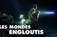 """PLANÈTE NOIRE, les """"extraterrestres"""" des abysses"""